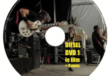 DVD is coming